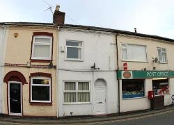 Terraced House To Let  Northwich Cheshire CW9