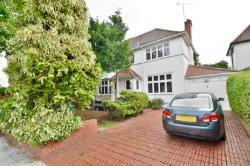 Detached House For Sale  LONDON Greater London NW11