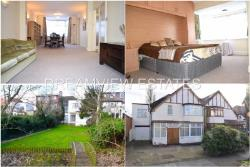 Semi Detached House To Let  London Greater London NW11