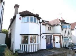 Semi Detached House For Sale  London Greater London NW11