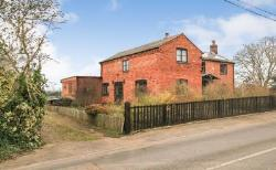 Detached House To Let  Welland Herefordshire WR13