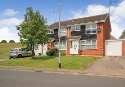 Semi Detached House For Sale  Leighton Buzard Bedfordshire LU7