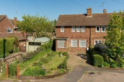 Semi Detached House For Sale  Chequers Close Bedfordshire LU7