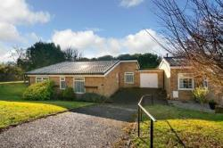 Detached Bungalow For Sale Berkhamsted Hertfordshire Hertfordshire HP4