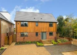 Detached House To Let Potten End Berkhamsted Hertfordshire HP4