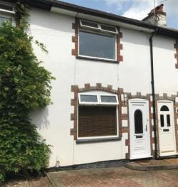 Terraced House To Let Northchurch Berkhamsted Hertfordshire HP4