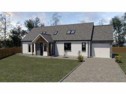 Detached House For Sale By Peat Inn Cupar Fife KY15