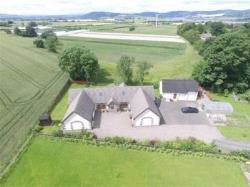 Detached House For Sale  Newburgh Fife KY14