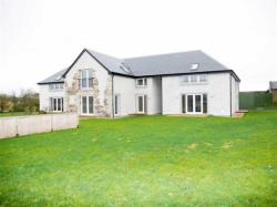 Detached House For Sale Kilconquhar Fife Fife KY9