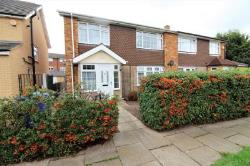 Semi Detached House For Sale Chadwell St Mary Grays Essex RM16