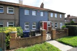 Terraced House For Sale  Tilbury Essex RM18