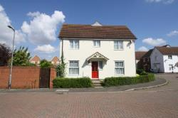 Semi Detached House For Sale Chadwell St. Mary Grays Essex RM16