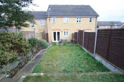 Terraced House For Sale  Chafford Hundred Essex RM16