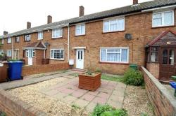 Terraced House For Sale Chadwell St Mary Grays Essex RM16