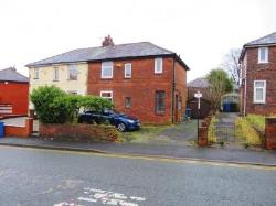 Semi Detached House For Sale  Radcliffe Greater Manchester M26