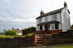 Detached House For Sale  Pontypool Torfaen NP4