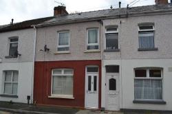 Terraced House To Let  Six Bells Gwent NP13