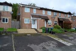 Terraced House To Let  Cwmbran Torfaen NP44