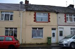 Terraced House For Sale  Caerphilly Glamorgan NP12