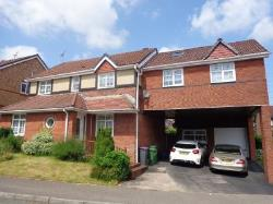 Detached House To Let  Cwmbran Torfaen NP44