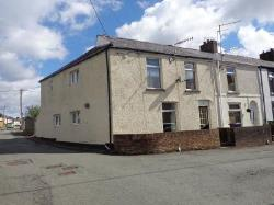 End Terrace House For Sale  Pontypool Torfaen NP4