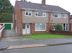 Semi Detached House To Let  Newport Gwent NP20