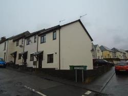 Terraced House To Let  Blaenavon Torfaen NP4