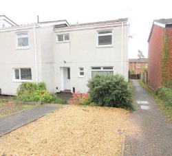 End Terrace House For Sale  Cwmbran Torfaen NP44
