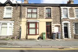 Terraced House To Let  Torfaen Torfaen NP4