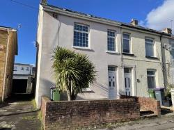End Terrace House To Let  Cwmbran Torfaen NP44