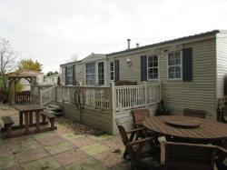 Mobile Home For Sale  Clacton-on-sea Essex CO16