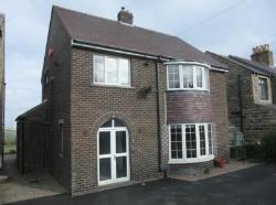 Detached House To Let  Upper Cumberworth West Yorkshire HD8