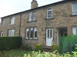 Terraced House To Let Marsh Huddersfield West Yorkshire HD3