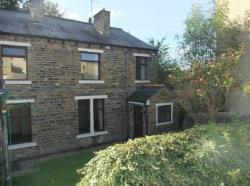Terraced House To Let Longwood Huddersfield West Yorkshire HD3