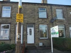 Terraced House To Let Huddersfield West Yorkshire West Yorkshire HD1