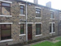 Terraced House To Let Huddersfield West Yorkshire West Yorkshire HD3