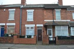 Terraced House For Sale  Stoke West Midlands CV2