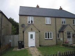 Semi Detached House To Let  Kempsford Gloucestershire GL7
