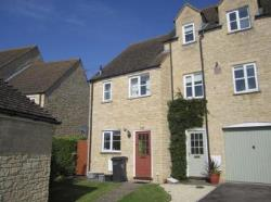 Terraced House To Let  Lechlade Gloucestershire GL7