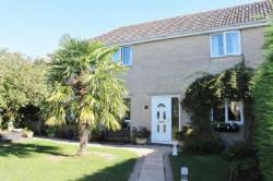 Terraced House For Sale  Fairford Gloucestershire GL7