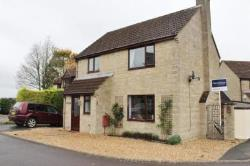 Detached House For Sale  Kempsford Gloucestershire GL7