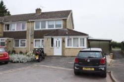 Semi Detached House For Sale  Fairford Gloucestershire GL7