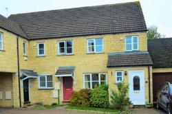 Terraced House For Sale  Lechlade Gloucestershire GL7