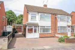 Semi Detached House For Sale Wyken Coventry West Midlands CV2