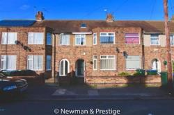 Terraced House For Sale Wyken Coventry West Midlands CV2