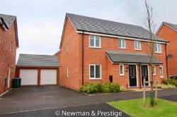Semi Detached House For Sale Bannerbrook Coventry West Midlands CV4