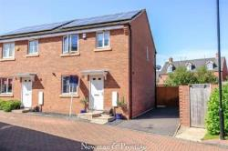 Semi Detached House For Sale  WOODLAND VIEW West Midlands CV4