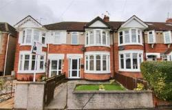 Terraced House For Sale Coundon Coventry West Midlands CV6