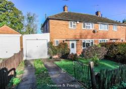 Semi Detached House For Sale Keresley End Coventry West Midlands CV7