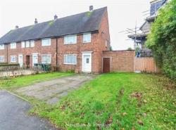 Terraced House For Sale  Canley West Midlands CV4